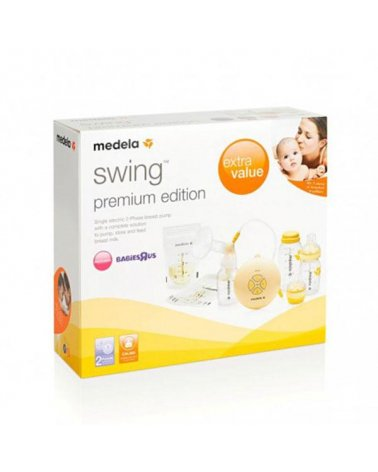 SWING PREMIUM EDITION ESP.