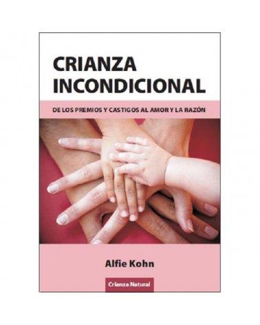 LIBRO CRIANZA INCONDICIONAL