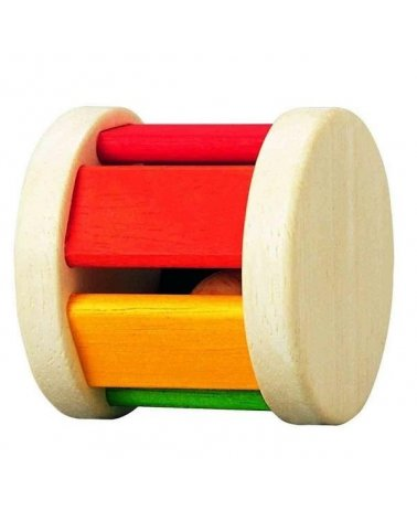 Juguete de madera Roller de...