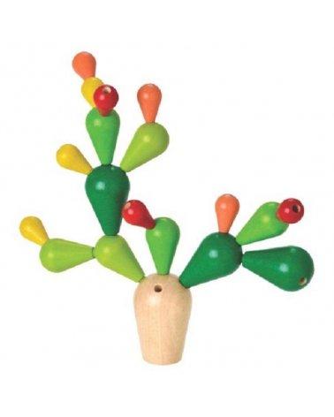 Juguete Cactus Equilibrista...