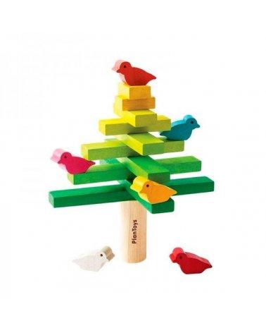 Juguete Árbol Equilibrista...