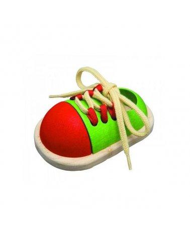 Juguete Ata el Zapato de...