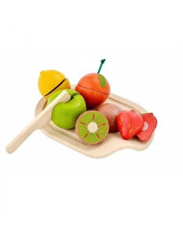 Juguete Surtido de Frutas...