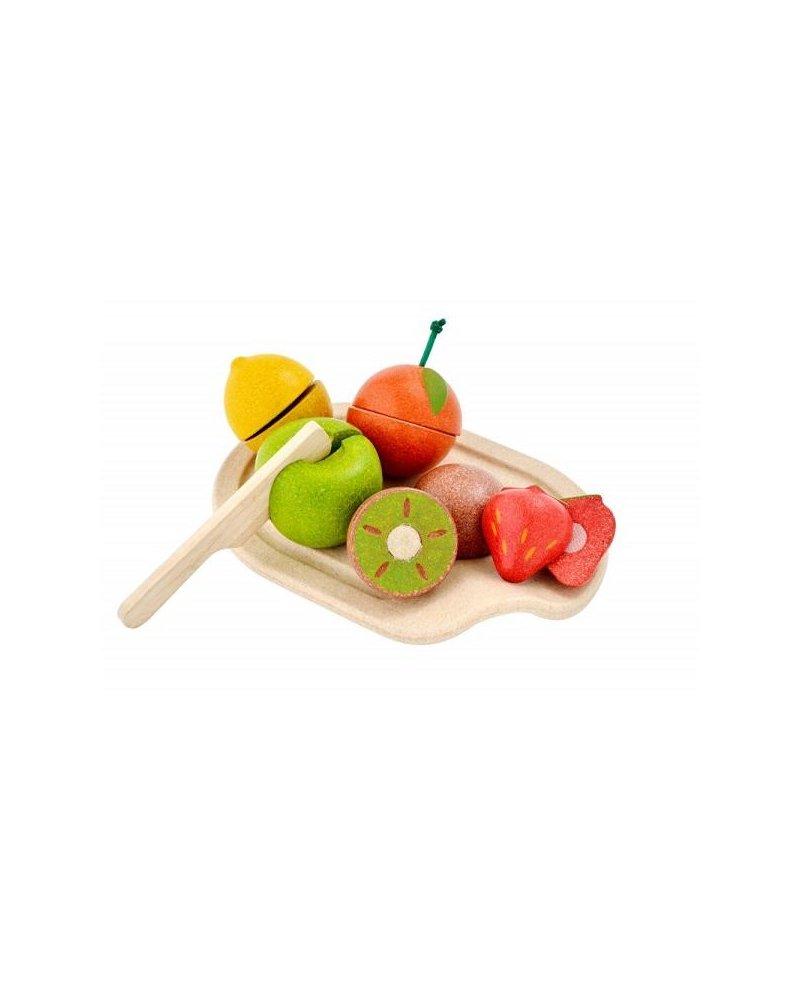 Plan Juguete Surtido De Frutas Toys 0PX8wknO