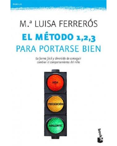 LIBRO EL METODO 1, 2, 3...