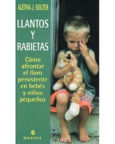 LLANTOS Y RABIETAS