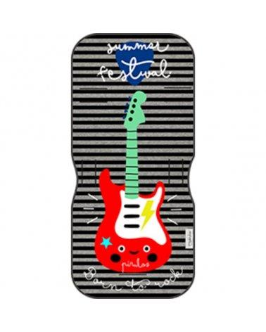 Colchoneta Guitar recta