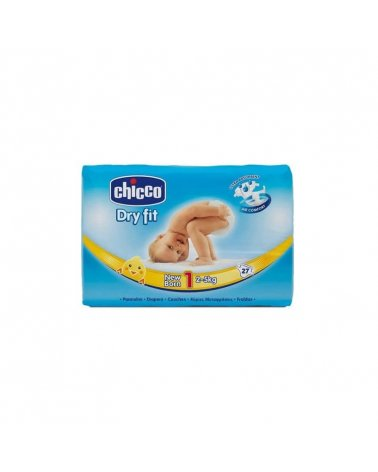 Pañales Dry Fit Chicco