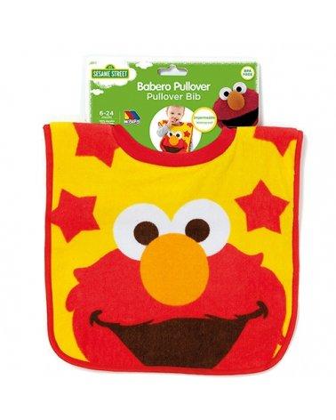 Babero camiseta Elmo
