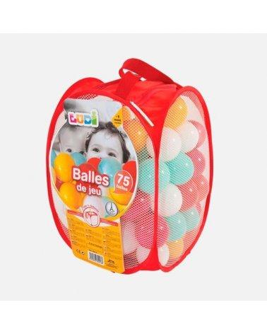 Bolsa de pelotas Ludi