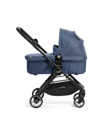 Silla City Tour Lux Duo de...