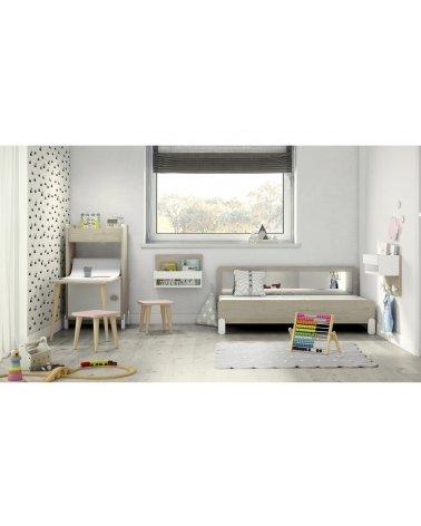 Cama Montessori con Espejo...