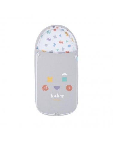 Saco Buba de Baby Clic