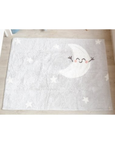Alfombra 120x160 Happy Moon...