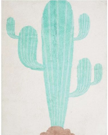 Alfombra Cactus 120x160...