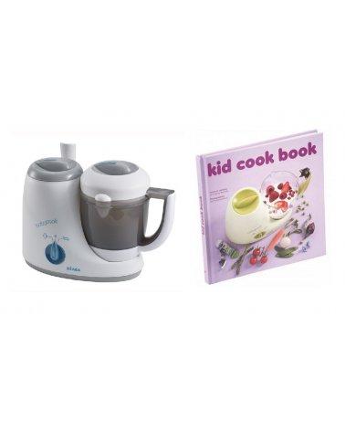 Robot de cocina Baby Cook...