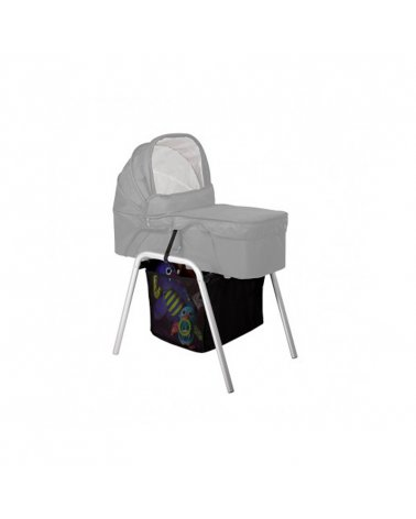 CARRYCOT STAND - BASE PARA...