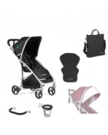 PACK SILLA DE PASEO EMOTION...