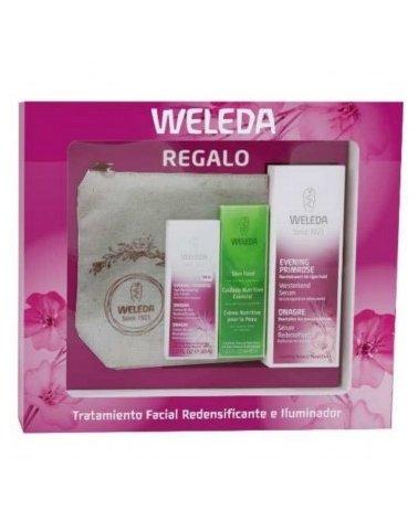 Pack Día + Neceser Weleda