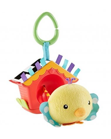 Pajarito Pio Pio Fisher Price