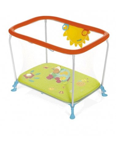 PARQUE SOFT & PLAY BOX...