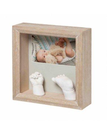 Escultura Stormy de Baby Art