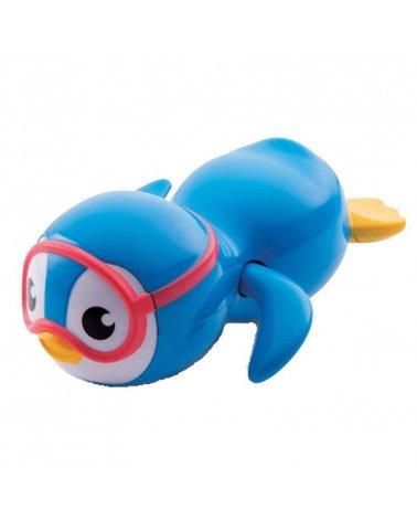 pingüino nadador Munchkin