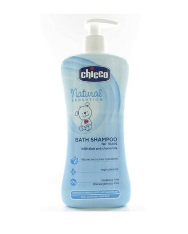 Gel de baño 750 ml de Chicco