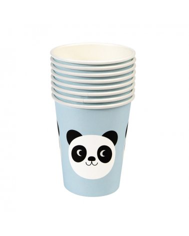 Pack 8 vasos Rex London