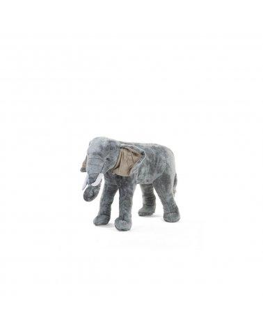 Elefante peluche de Childhome