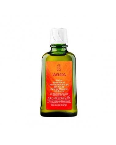Arnica aceite masaje 100ml...