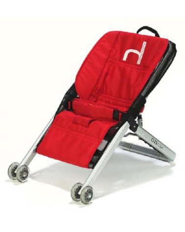 HAMACA ONFOUR 12 RED