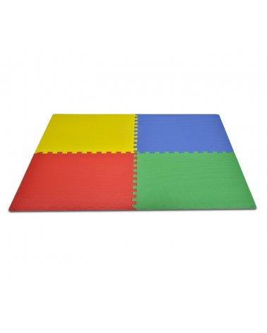 Puzzle para suelo Eva 60x60...