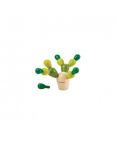 Mini cactus de equilibrio...
