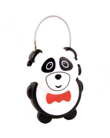 CANDADO BUGGYGUARD PANDA