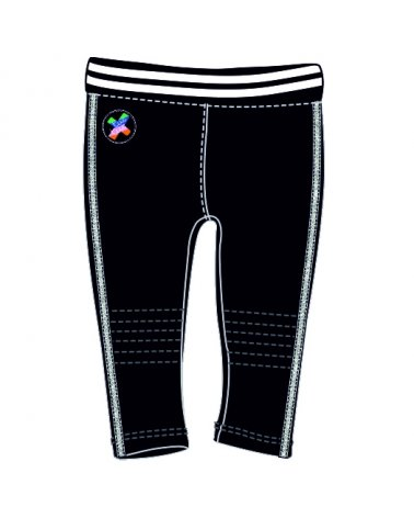 LEGGINGS FELPA NIÑA PLAYRADIO