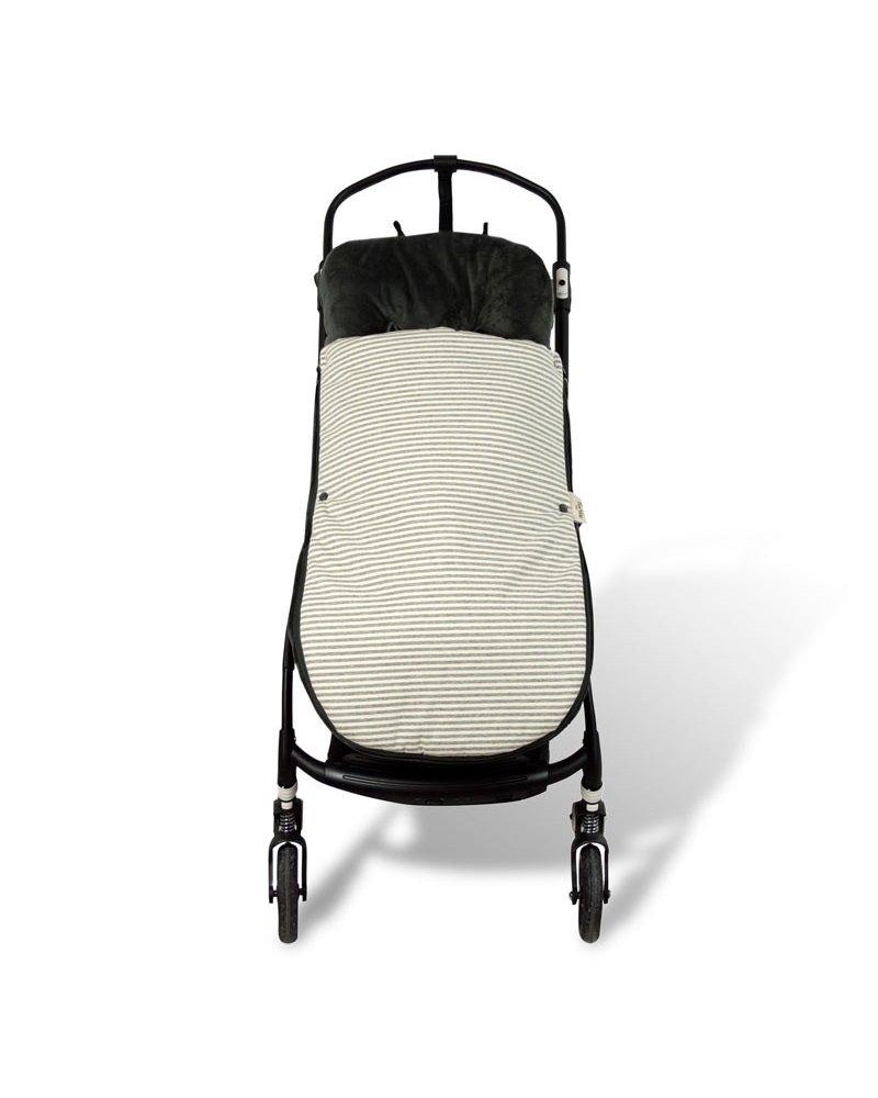 Saco de para paseo Fundas Barcelona de invierno universal Teddy silla de Y7gbf6y