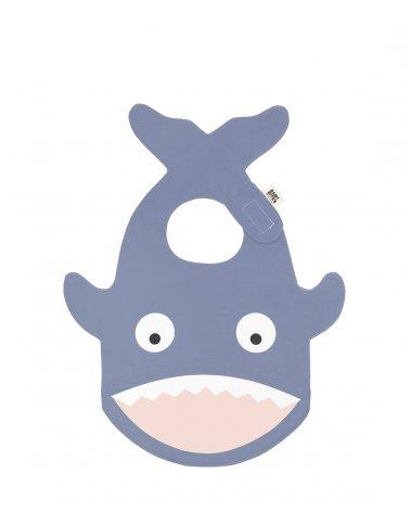 Babero impermeable Tiburón...