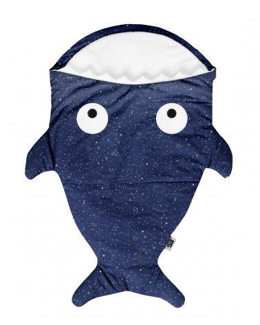 Saco tiburón constelaciones...