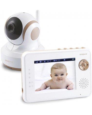 Vigilabebés Follow Baby LCD...