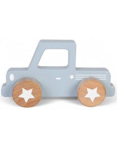Vehículo de madera de...