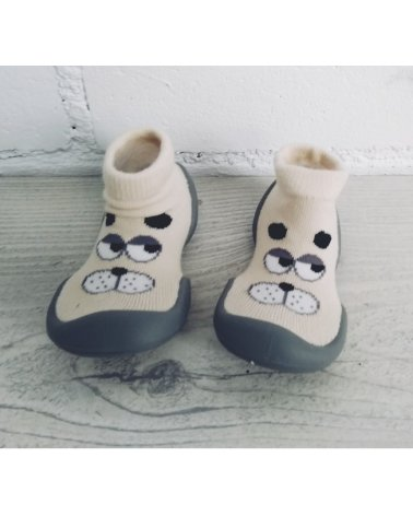 Zapatos bebé blandos de...