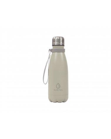 Botella térmica inox 350ml...