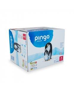 Pack de pañales Eco Pingo