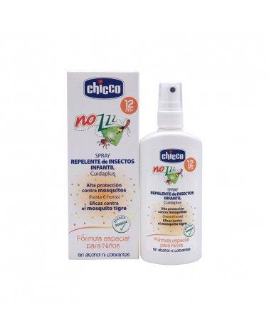 Spray infantil repelente de...