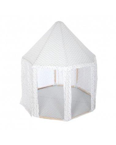 Tienda estilo yurta de...