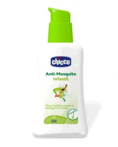 GEL PROTECCION ANTIMOSQUITOS