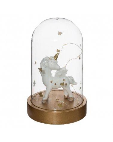 Lámpara Campana Unicornio...