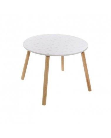 Mesa de madera de Atmosphera
