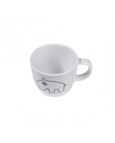 Taza Contour de Done By Deer